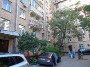 Москва, 4-х комнатная квартира, Факультетский пер. д.3, 19850000 руб.