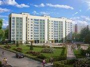 Продам 3-комнатную квартиру в Москве