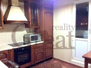 Москва, 4-х комнатная квартира, Щелковское ш. д.95 к.1, 13500000 руб.