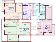 Химки, 3-х комнатная квартира, ул. Овражная д.4, 5499000 руб.