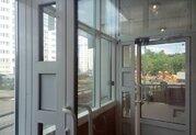 Продаётся 2-комнатная квартира по адресу Преображенская 17к2