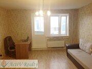 Квартира с большими коммнатами