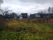 Участок рядом с городом в непосредственной близости от леса, 600000 руб.