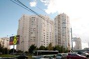 Москва, 1-но комнатная квартира, ул. Скобелевская д.3, 6570000 руб.