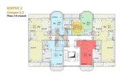 Балашиха, 2-х комнатная квартира, ул. Школьная д.7, 9500400 руб.