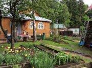 Жилой дом, 4000000 руб.