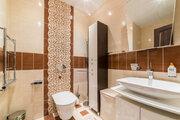 Москва, 4-х комнатная квартира, ул. Мосфильмовская д.70 к2, 250000 руб.