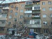 Красково, 2-х комнатная квартира, ул. Некрасова д.6, 3100000 руб.