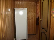 Егорьевск, 1-но комнатная квартира, ул. Механизаторов д.55, 2050000 руб.