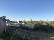 Участок, 7,5 соток, в черте города. г. Чехов, Ул. лосиная, 1200000 руб.
