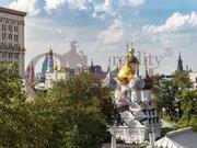 Москва, 3-х комнатная квартира, ул. Ордынка М. д.19, 75400000 руб.