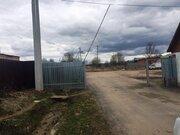 Участок 10 сот ИЖС в д. Тимоново, 1650000 руб.