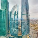 Москва, 2-х комнатная квартира, Пресненская набережная д.12, 45419000 руб.