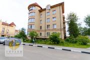 Звенигород, 3-х комнатная квартира, ул. Садовая д.3, 6600000 руб.