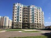 ЖК Новорижский, двухкомнатная квартира