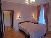 Москва, 4-х комнатная квартира, Воскресенское д.31, 14990000 руб.