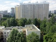 Москва, 2-х комнатная квартира, Рублевское ш. д.85, 14400000 руб.