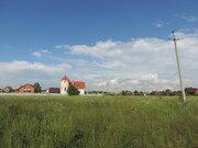 Хороший участок ПМЖ в Павловском Посаде, 55км. от МКАД горьк.ш., 1500000 руб.