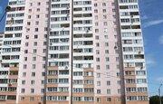3 комнатная квартира 77.8 кв.м. в г.Жуковский, ул.Гудкова д.1