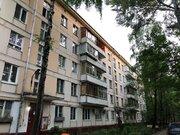 Москва, 1-но комнатная квартира, Сиреневый б-р. д.69 корп.4, 4700000 руб.