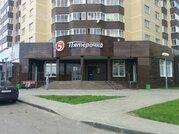 Ногинск, 1-но комнатная квартира, Дмитрия Михайлова д.1, 1600000 руб.