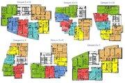 Долгопрудный, 3-х комнатная квартира, Парусный бульвар д.к15, 6400000 руб.