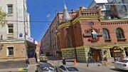 Салон красоты 178 м2 в Таганском р-не цао, Воронцовская 35 к1, 20225 руб.