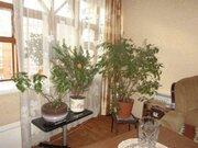 3-х комнатная квартира в центре г. Домодедово, 25 лет Октября д. 2