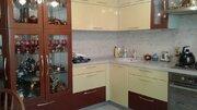 3-комнатная квартира в г. Дубна