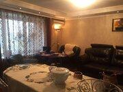 3-х комнатная квартира в Домодедово