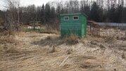 """Продаётся садовый участок с домиком в СНТ """"Мечта"""", 400000 руб."""