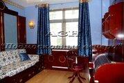 Москва, 3-х комнатная квартира, Ходынский б-р. д.17, 66930710 руб.