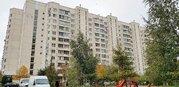 Продается 1-к квартира, м. Котельники, мкр Белая дача 22