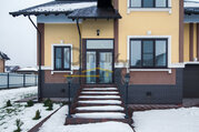 """Продается коттедж 257 м.кв, ЖК """"Черничные поля"""", 17500000 руб."""