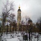 Продажа 5-ти комнатной квартиры в историческом центре Москвы
