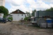 Аренда Склада Алексеевская, СВАО, Алексеевский район, 5400 руб.