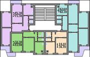 Москва, 3-х комнатная квартира, Рублевское ш. д.50, 19450000 руб.