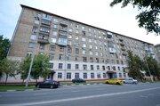Продажа 2-к кв. Сталинка, м. Семеновская, 55,1 кв.м