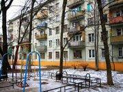Продажа квартиры, Ул. Сеславинская