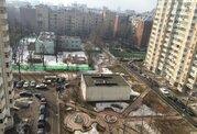 Москва, 2-х комнатная квартира, ул. Авиамоторная д.4 к2, 15890000 руб.