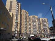 2-комнатная квартира п.Свердловский ЖК Лукино-Варино ул.Строителей .