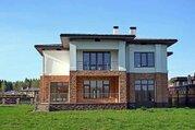 Особняк в поселке класса премиум - Графские Пруды., 39000000 руб.