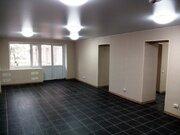 3 комнатная квартира с отдельным входом с улицы