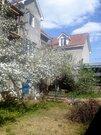 Продам дом 170 кв.м, гараж 126 кв.м. в СНТ Дары Природы, м. Румянцево, 12500000 руб.