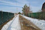 Участок 10 соток (с магистральным газом) в СПК Дубрава у д. Субботино, 600000 руб.