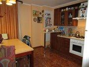 4-комнатная двухуровневая квартира в городе Клин