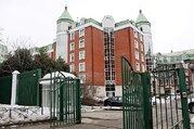 Москва, 5-ти комнатная квартира, ул. Минская д.1А, 310000 руб.