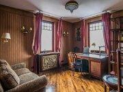 Москва, 5-ти комнатная квартира, Курсовой пер. д.8/2, 165000000 руб.
