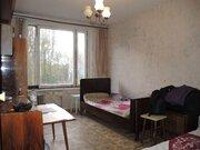 Зеленоград, 3-х комнатная квартира, Центральный пр-кт. д.405, 6499000 руб.