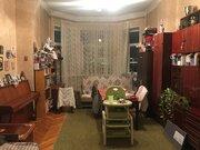 Москва, 2-х комнатная квартира, ул. Фрунзенская 3-я д.9, 32500000 руб.